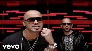 getlinkyoutube.com-Wisin & Yandel - Te Siento