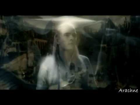Elven Lullaby - Journey to Valinor