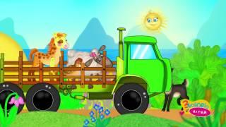 getlinkyoutube.com-Я мандрую по землі - всі серії підряд - З любов'ю до дітей
