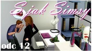 getlinkyoutube.com-S jak Simsy, odc. 12 - Julia i Michał spodziewają się dziecka
