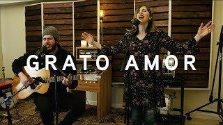 Grato Amor  |  André Aquino and Laura Hackett Park  |  Forerunner Music