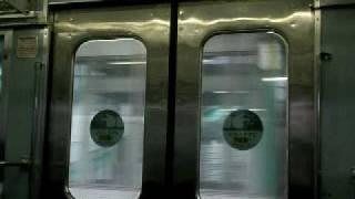 getlinkyoutube.com-小田急8000形 デハ8515 新百合ヶ丘→町田