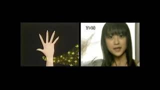 getlinkyoutube.com-Sailor Moon transformation anime vs. live action