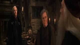 getlinkyoutube.com-Lucius Malfoy Harry Potter and the Chamber of Secrets