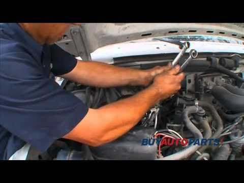 Air Conditioner Compressor Repair How to Install: Mechanic Instruction- Part 3 of 3