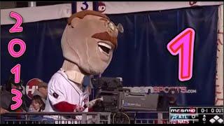 getlinkyoutube.com-Funny Baseball Bloopers of 2013, Volume One