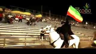 getlinkyoutube.com-ג'קי גוסייה עם BANDIRAW כמחווה לנבחרת הכדורגל האתיופית