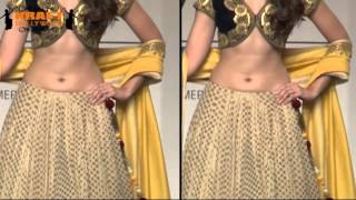 Ileana D'Cruz Hot NAVEL Captured