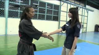 getlinkyoutube.com-Yayan Ruhiyan Mengajar Silat