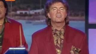 getlinkyoutube.com-Die Flippers - Santa Maria Goodbye