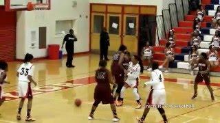 getlinkyoutube.com-Norcom v Lake Taylor Girls recruit757/Basketball