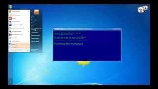getlinkyoutube.com-Hướng dẫn tạo USB Boot Ghost để để Ghost lại máy tính