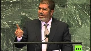 getlinkyoutube.com-خطاب الرئيس المصري محمد مرسي في الامم المتحدة