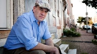 David Simon on America as a Horror Show