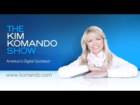Mobile: On The Go with Kim Komando (short)
