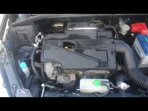 Двигатель Suzuki для SX