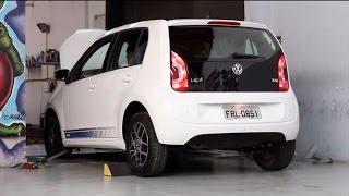 getlinkyoutube.com-Volkswagen Up TSI no dinamômetro