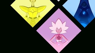 getlinkyoutube.com-[Speedpaint] Steven Universe   Pink Diamond (The Diamonds Pt. 2)