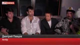getlinkyoutube.com-Дмитрий Певцов обругал матом Джигурду и Безрукова