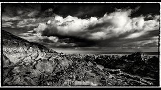 getlinkyoutube.com-Black and White Landscapes: Stay Focused with Doug McKinlay