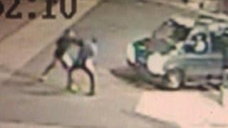 getlinkyoutube.com-Hot temper leads to Queens death - New York Post