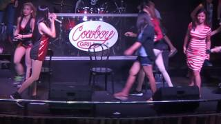 getlinkyoutube.com-Mocha Girls Twerk It Like Miley Contest