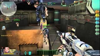 getlinkyoutube.com-[Truy Kich] Game Play: RPK sVIP Map Sở nghiên cứu VaiLinhHon (Kênh Chính Thức)