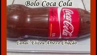 getlinkyoutube.com-Bolo Coca Cola