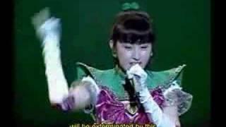 getlinkyoutube.com-SeraMyu. canciones de Sailor Moon