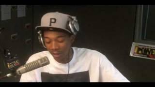 Wiz Khalifa veut Cam'ron sur son prochain album