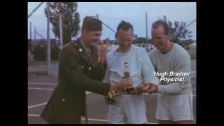 getlinkyoutube.com-Historic, unique Manhattan Project footage from Los Alamos