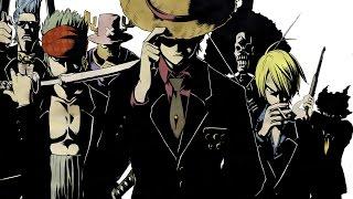 getlinkyoutube.com-Top 30 Strongest One Piece Characters 2015 Vers. 2