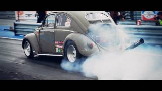 getlinkyoutube.com-BEETLE DRAG Racing