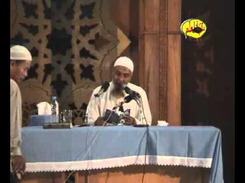 Sifat Shalawat Dan Salam Kepada Nabi 7