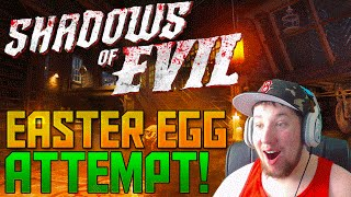 getlinkyoutube.com-SHADOWS OF EVIL UPGRADED WONDER WEAPON EASTER EGG STEP AND MORE EASTER EGGS (Black Ops 3 Zombies)