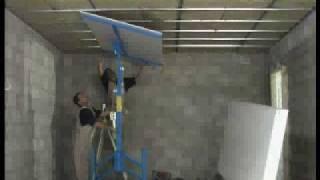 getlinkyoutube.com-DECORESC - Montaje Pladur Techos y paredes