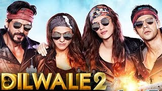 DILWALE 2 Movie Coming Soon With Shahrukh Khan & Kajol