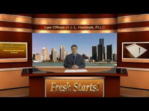 Chapter 7 Bankruptcy Process Overview