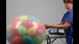 Insider Balloon Stuffing Tool