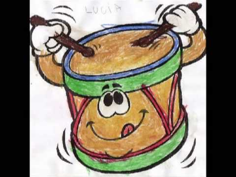 Videos Related To 'canciones Infantiles: Los Instrumentos Mu