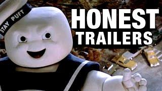 Honest Trailers - Ghostbusters