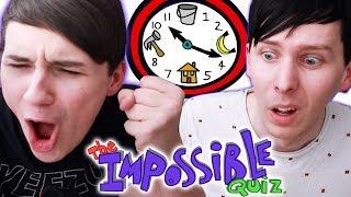 getlinkyoutube.com-Dan and Phil play THE IMPOSSIBLE QUIZ!