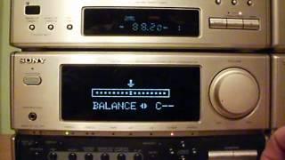 getlinkyoutube.com-SONY MHC-7700D Mini Hi-Fi Component System