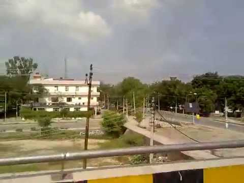 bathinda city video  part 1 2013