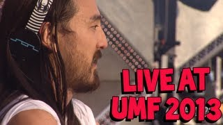 getlinkyoutube.com-Steve Aoki LIVE at Ultra Music Festival 2013 Weekend 1: Main Stage