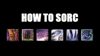 "getlinkyoutube.com-Aion sorcerer Riborn ""Basic tips for pro sorcerer pvp videos"""