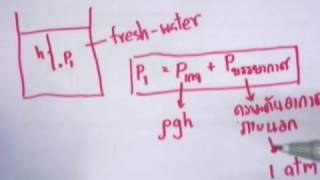getlinkyoutube.com-[Physics1] Fluid ของไหล