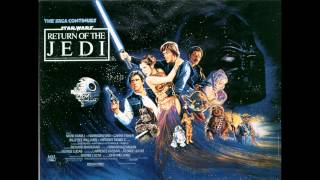 getlinkyoutube.com-Star Wars Return Of The Jedi Soundtrack: Battle Of Endor (whole)