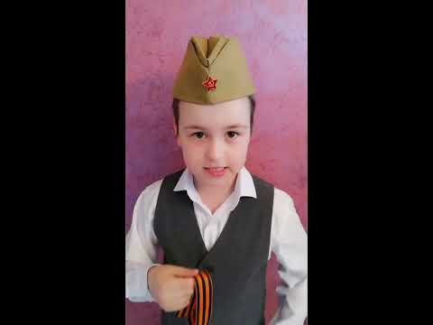 Видеоролики ко Дню Победы
