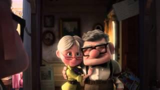 getlinkyoutube.com-Love Story maxim mrvica & pixar